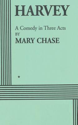 Harvey - Chase, Mary