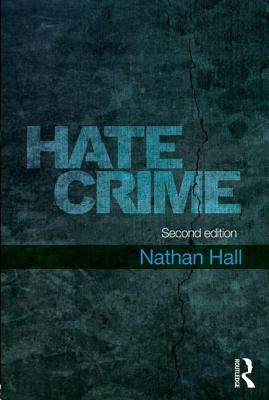 Hate Crime - Hall, Nathan