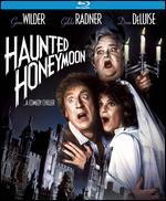 Haunted Honeymoon [Blu-ray]