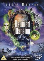 Haunted Mansion - Rob Minkoff