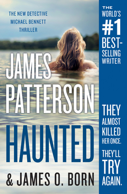 Haunted - Patterson, James, and Born, James O