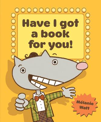 Have I Got a Book for You! -