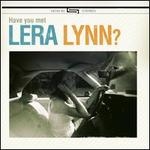 Have You Met Lera Lynn?