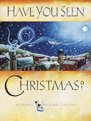 Have You Seen Christmas? - Howie, Vicki