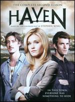 Haven: Season 02 -