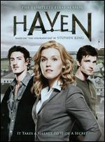 Haven: The Complete First Season [4 Discs]