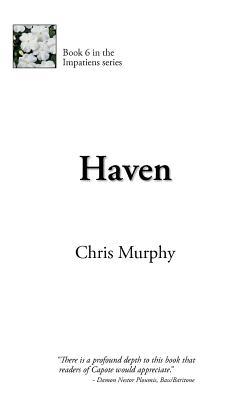 Haven - Murphy, Chris