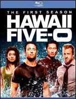 Hawaii Five-0: Season 01