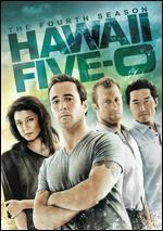Hawaii Five-0: Season 04