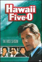 Hawaii Five-O: Season 01 -