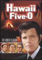 Hawaii Five-O: Season 09 -