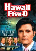 Hawaii Five-O: Season 12 -