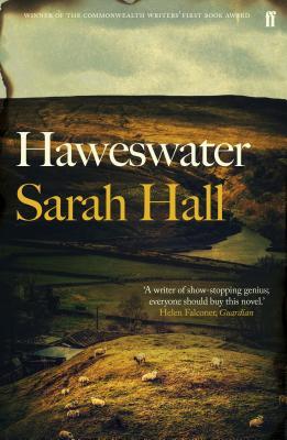 Haweswater - Hall, Sarah J. E.