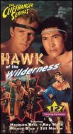 Hawk of the Wilderness [Serial]
