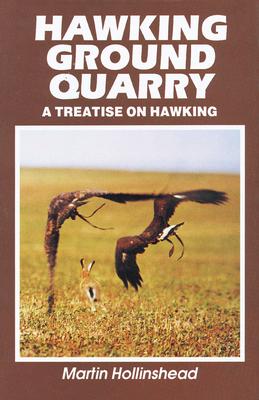 Hawking Ground Quarry - Hollinshead, Martin