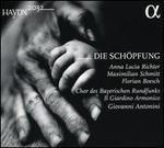 Haydn 2032: Die Schöpfung