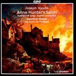 Haydn: Anne Hunter's Salon