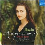 Haydn: Arie per un' amante