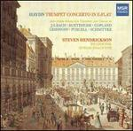 Haydn, Bach, Buxtehude, Copland, Leshnoff, Purcell, Schnittke: Works for Trumpet