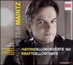 Haydn: Cello Concertos Nos. 1 & 2; Anton Kraft: Cello Sonata