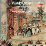 Haydn: Complete Overtures, Vol. 1