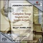 Haydn: Complete Songs
