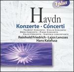 Haydn: Concerti