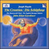 Haydn: Die Schöpfung (The Creation) - Caroline Stormer (contralto); Donna Brown (soprano); Gerald Finley (bass); Michael Schade (tenor); Rodney Gilfry (bass);...