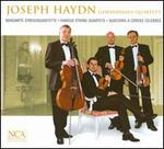 Haydn: Famous String Quartets