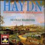 Haydn: Heiligmesse; Theresienmesse
