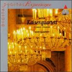 Haydn: Kaiserquartett