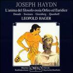 Haydn: L'anima del Filosofo (Orfeo ed Euridice)
