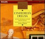 Haydn: L'Infedeltà Delusa