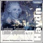Haydn: London Symphonies, Nos. 93-104