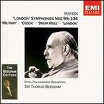 Haydn: London Symphonies Nos. 99 - 104