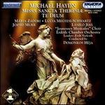 Haydn: Missa Sancta Theresiae / Te Deum