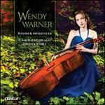 Haydn & Myslivecek: Cello Concertos