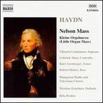 Haydn: Nelson Mass; Kleine Orgelmesse