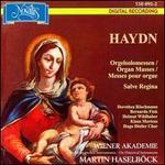 Haydn: Organ Masses