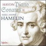 Haydn: Piano Sonatas II