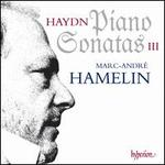 Haydn: Piano Sonatas, Vol. 3
