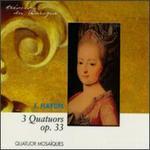 Haydn: Quatuors