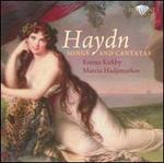 Haydn: Songs and Cantatas