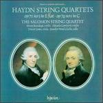 Haydn: String Quartet Op. 71, No. 3 & Op. 74, No. 1