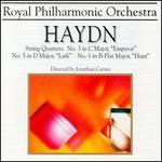 Haydn: String Quartets, Op. 76, 64, 1
