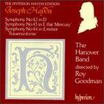 "Haydn: Symphonies Nos. 42, 43 ""Mercury"" & 44 ""Trauersinfonie"""