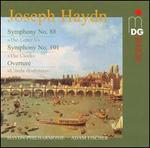 Haydn: Symphonies Nos. 88 & 101