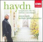 Haydn: Symphonies Nos. 88-92; Sinfonia Concertante