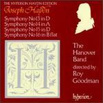 Haydn: Symphonies
