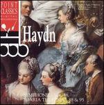 Haydn: Symphony Nos. 48, 88 & 95